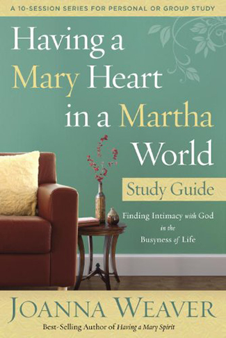 Having a Mary Heart Study Guide